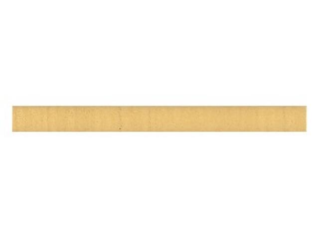 Płytka ścienna sigaro Diuna orange 22,5x2
