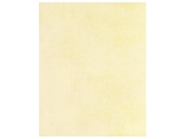 Płytka ścienna Rexona giallo 25x35