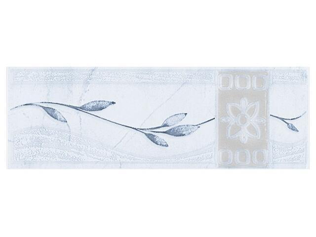 Płytka ścienna Madea azul listwa 25x8,6