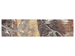 Płytka ścienna Wenga listwa 25x6 Cersanit