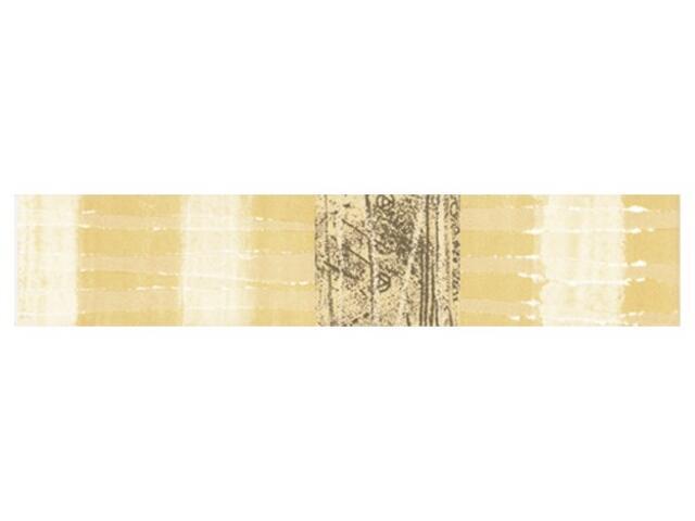 Płytka ścienna Malta beige listwa 20x4