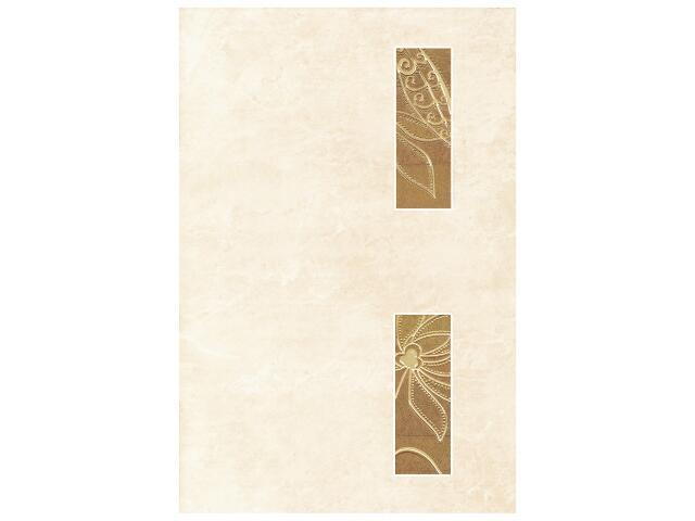 Płytka ścienna Tesalia beige inserto classic 33,3x50