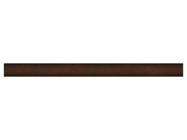 Płytka ścienna Tesalia brown cygaro 33,3x2,5