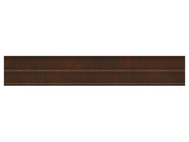 Płytka ścienna Tesalia brown london 33,3x5,5