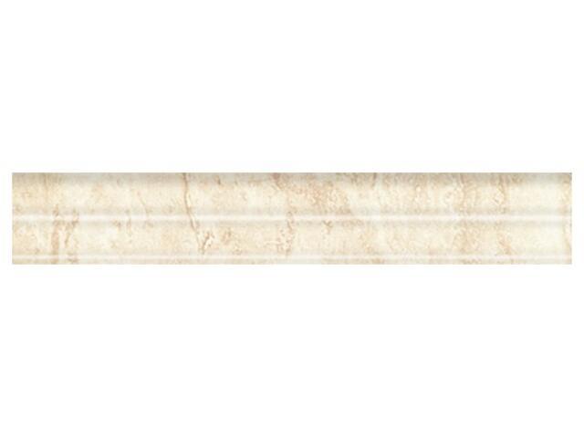 Płytka ścienna President beige london 33,3x5,5