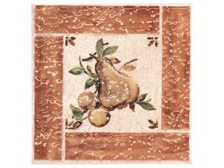 Płytka ścienna Ariza bianco motyw wood 1 10x10 Cersanit