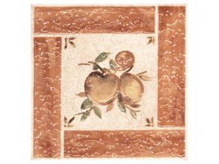 Płytka ścienna Ariza bianco motyw wood 2 10x10 Cersanit