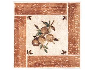 Płytka ścienna Ariza bianco motyw wood 3 10x10 Cersanit
