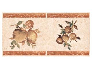 Płytka ścienna Ariza bianco listwa wood 5x10 Cersanit
