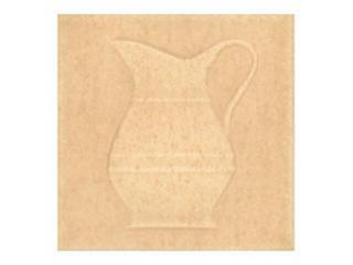 Płytka ścienna Ariza beige motyw kafel 2 10x10 Cersanit