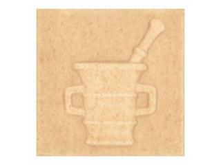 Płytka ścienna Ariza beige motyw kafel 3 10x10 Cersanit