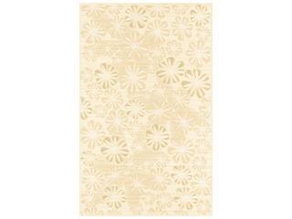 Płytka ścienna Euforia beige inserto kwiatek 2 25x40 Cersanit