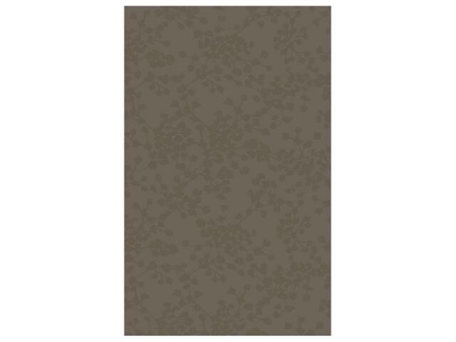 Płytka ścienna Liryka brown 25x40
