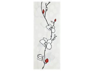 Płytka ścienna Ikaria inserto róża beta 20x50 Cersanit