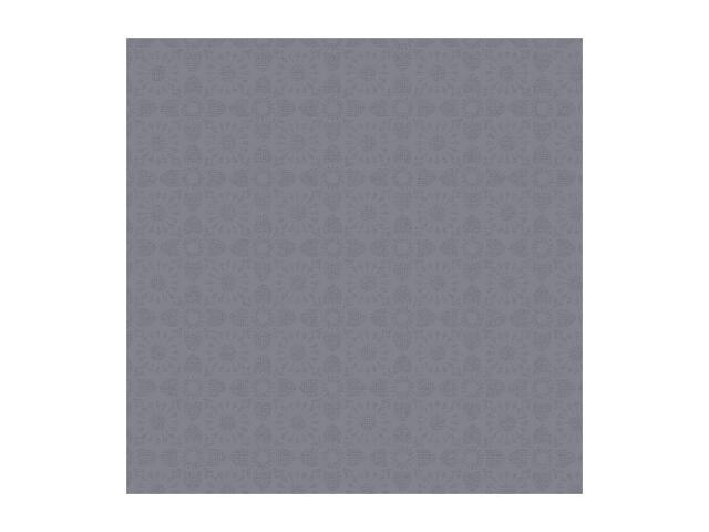 Płytka podłogowa Piume Grys 32,5x32,5 Paradyż