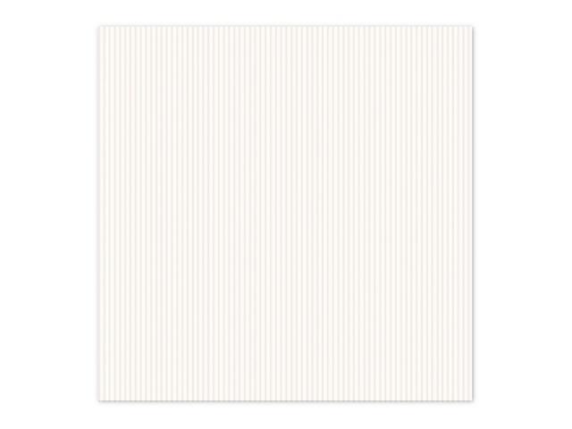 Płytka podłogowa Edeno Bianco 39,5x39,5 Paradyż