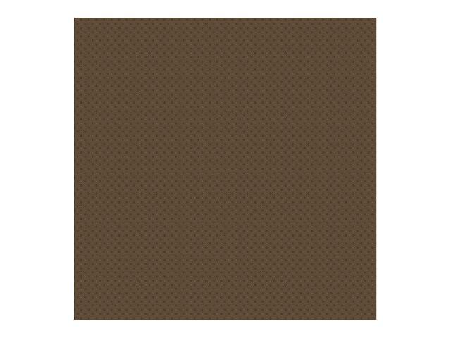Płytka podłogowa Scherzo Brown 33,3x33,3 Paradyż