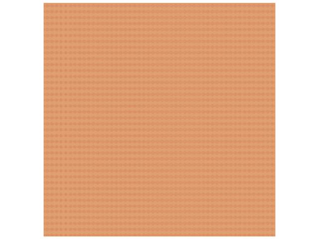 Płytka podłogowa Blash Orange 33,3x33,3 Paradyż