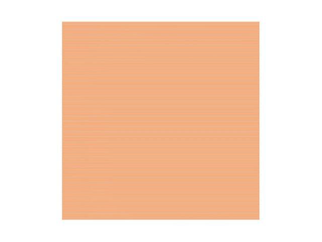 Płytka podłogowa Linus Orange 33,3x33,3 Paradyż