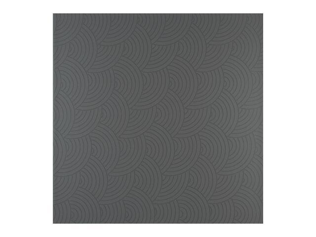Płytka podłogowa Nuvole Grafit 33x33 Polcolorit