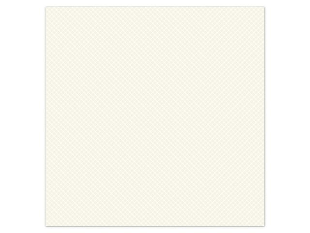 Płytka podłogowa Arole Bianco 33,3x33,3 Paradyż
