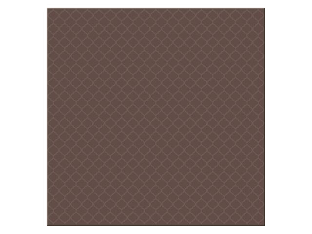 Płytka podłogowa Baricello brąz 33,3x33,3