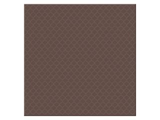 Płytka podłogowa Baricello brąz 33,3x33,3 Opoczno
