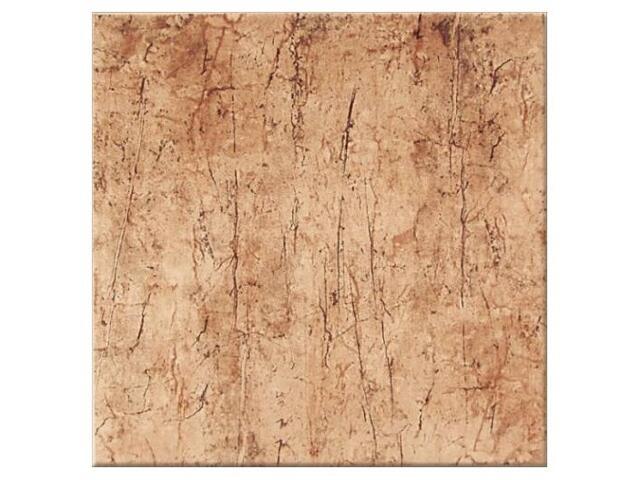 Płytka podłogowa Herwes brąz 33,3x33,3