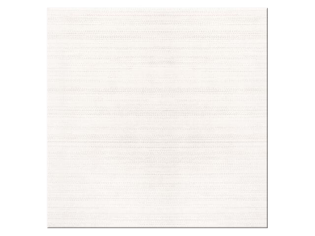 Płytka podłogowa Calvano biała 35x35