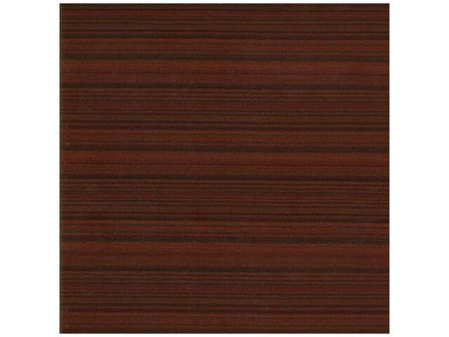 Płytka podłogowa Jaskier Brown 33,3x33,3 Kwadro