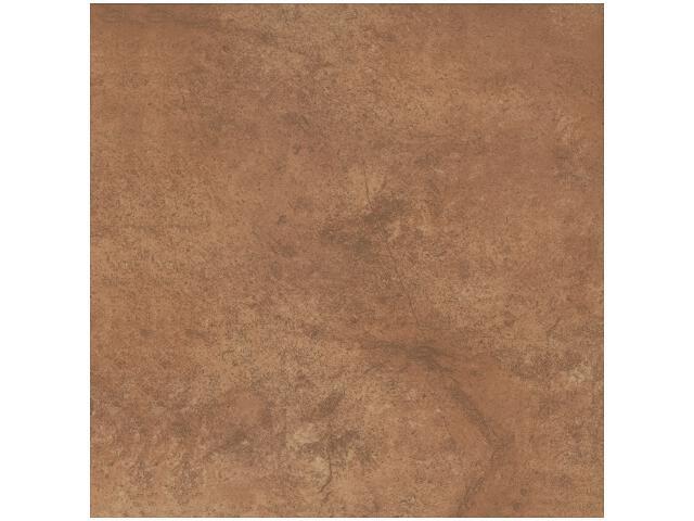 Płytka podłogowa Fiołek Brown 33,3x33,3 Kwadro