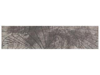 Płytka podłogowa Neapol grys listwa 11x46,2 Cersanit