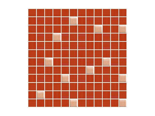 Mozaika Sensual Coral Murano 30x30 Paradyż