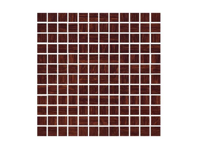 Mozaika Foresta Brown 30x30 Paradyż