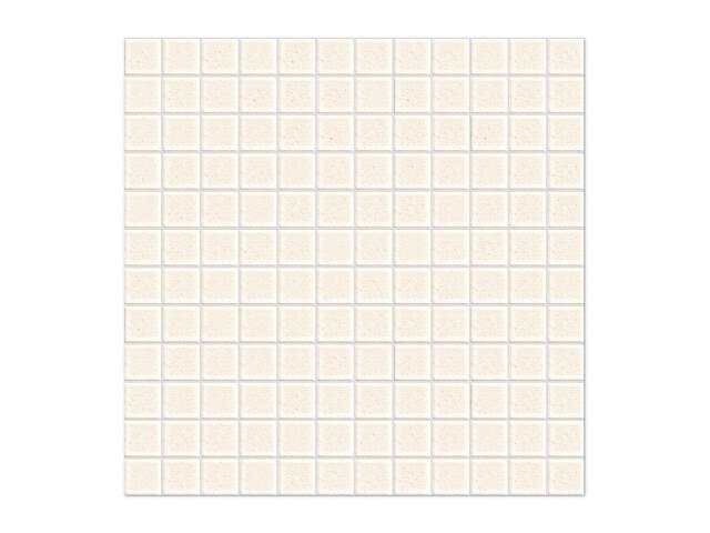 Mozaika Secret Bianco Murano 29,8x29,8 Paradyż
