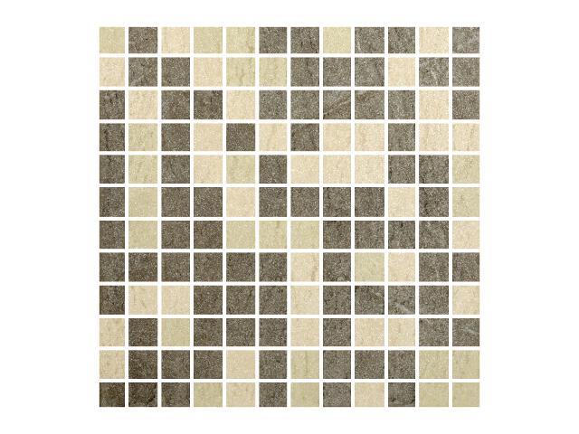 Mozaika Ardesia Gold Mix 30x30 Marconi