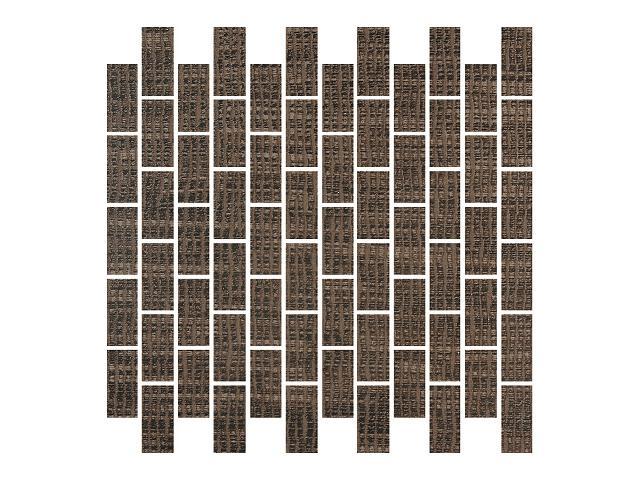 Mozaika Greta Heban 33,3x33,3 Polcolorit