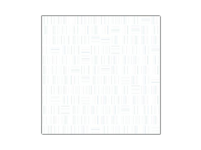 Mozaika Tender Blue paski 30x30 My Way