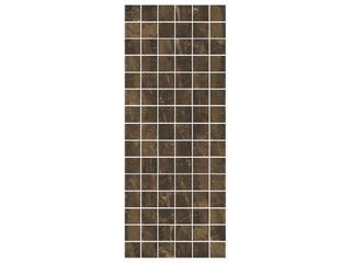 Mozaika Sensa brąz 20x50 Opoczno