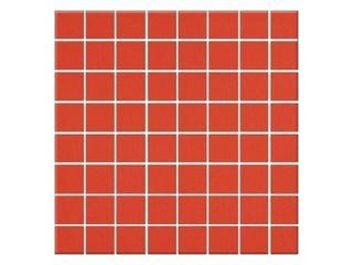 Mozaika-n Inwencja i11 czerwień 20x20 Opoczno