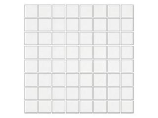 Mozaika-n Inwencja i2 biała połysk 20x20 Opoczno