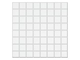 Mozaika-n Inwencja i1 biała 20x20 Opoczno