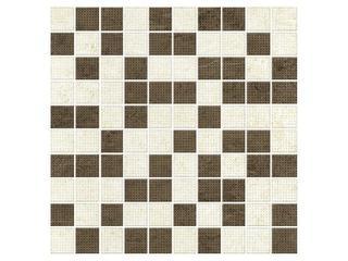 Mozaika Ariva beige-brown 29x29 Cersanit