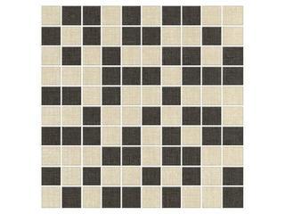 Mozaika Iberia beige-brown 29x29 Cersanit