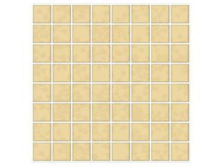 Mozaika Liryka beige 25x25 Cersanit