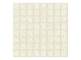 Mozaika Liryka bianco 25x25 Cersanit