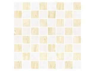 Mozaika Madea beige/brown 25x25 Cersanit