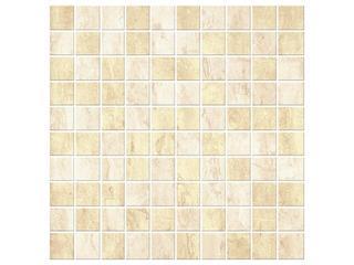 Mozaika President mix 33,3x33,3 Cersanit