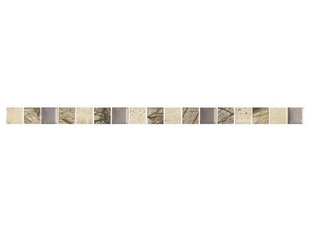 Mozaika Virga listwa 2,5x50