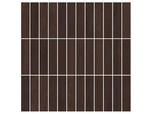 Mozaika Carisma brown 33,3x33,3